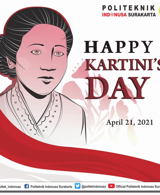 Happy Kartini's Day