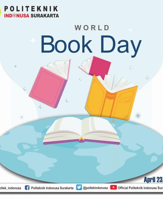Happy World Book Day