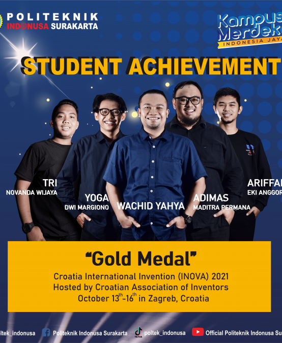 """Automotive Technology Student Wins """"Gold Medal"""" Invents Vv-Co Vehicle Voice Control Device"""